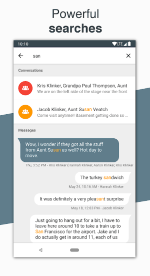 Pulse SMS (Phone/Tablet/Web) 4.6.2.2382 Screen 10