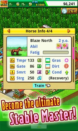 Pocket Stables 1.0.9 Screen 3
