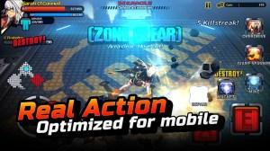 Smashing The Battle 1.09 Screen 1