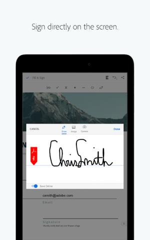 Adobe Acrobat Reader 18.3.0.207891 Screen 19
