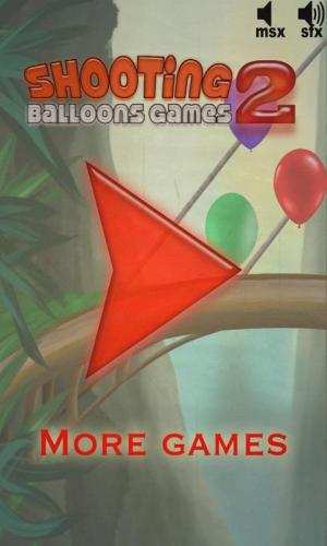 Android Shooting balloons games 2 Screen 11