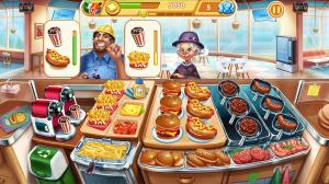 Cooking City: crazy chef' s restaurant game 1.22.3973 Screen 4