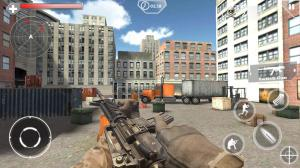 Android Shoot Hunter-Gun Killer Screen 7