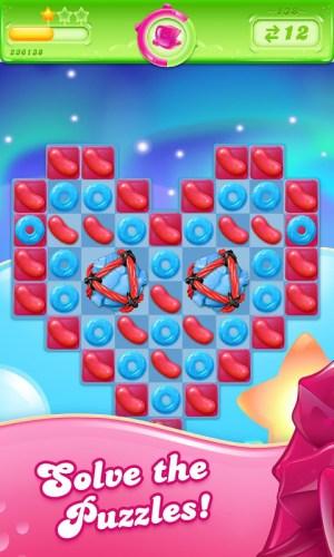 Candy Crush Jelly Saga 2.39.4 Screen 2