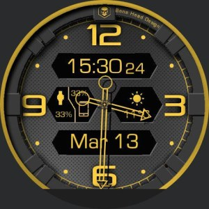 WatchMaker Watch Faces 4.6.2 Screen 5