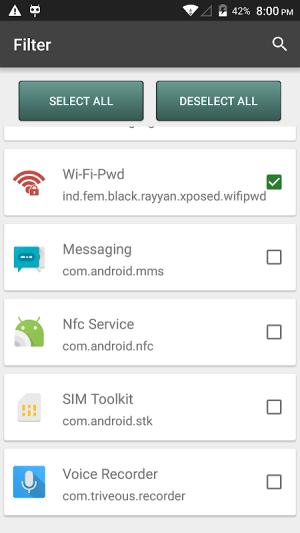 Hijack Suite: Premium 4.2 Screen 2