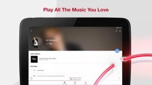 iHeartRadio - Free Music, Radio & Podcasts 9.5.1 Screen 4