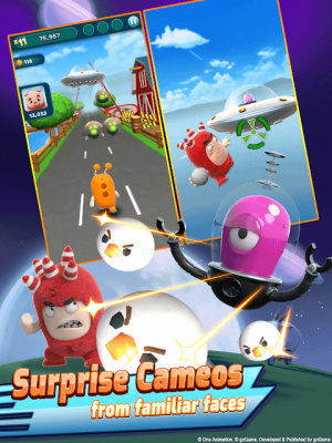 Oddbods Turbo Run 1.6.0 Screen 5