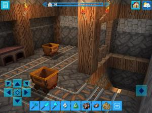 AdventureCraft: 3D Craft Building & Block Survival 4.2.0 Screen 2