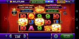 Android Tycoon Casino: Free Vegas Jackpot Slots Screen 18