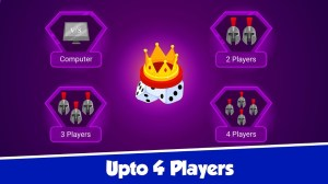 🎲 Ludo Game - Dice Board Games for Free 🎲 1.4.8 Screen 5