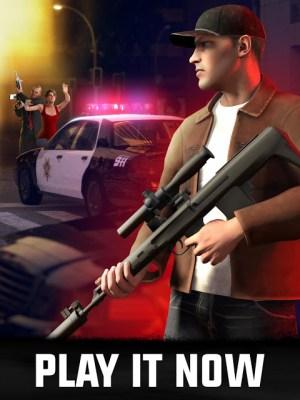Sniper 3D Gun Shooter: Free Bullet Shooting Games 3.22.2 Screen 7