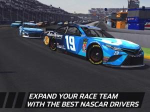 NASCAR Heat Mobile 3.0.6 Screen 3