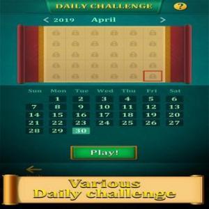 EZ Mahjong 1.0 Screen 3