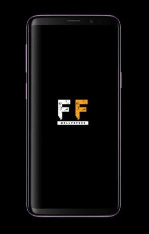 New Free Fire Wallpaper 1.1 Screen 1