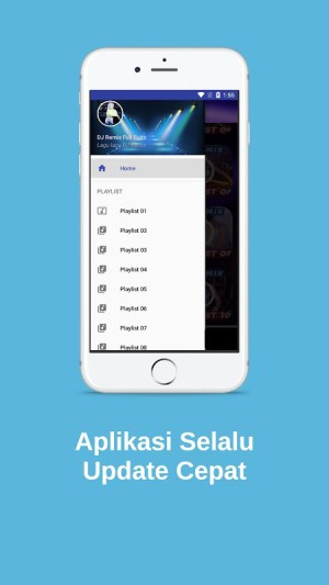 Android 🎧 Lagu All Night Ena Ena Imut ☆ DJ Remix Viral 😍 Screen 1