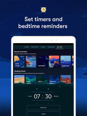 Relax Melodies: Sleep Sounds to Calm & Meditate 7.14.2 Screen 9