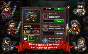 Marmok's Team Monster Crush 2.8.13 Screen 5