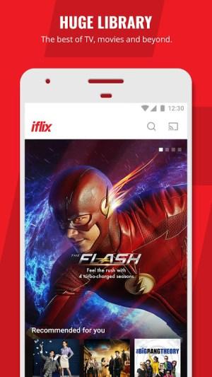 iflix 3.1.0-11343 Screen 6