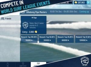 True Surf 1.1.10 Screen 11