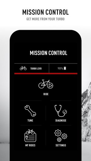 Specialized - Mission Control 2.7.0 Screen 5