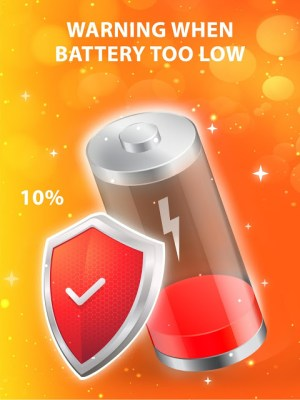 Fast charger – Fast charging, Battery Optimizer 4.7 Screen 9