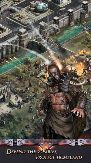 Last Empire - War Z: Strategy 1.0.297 Screen 7