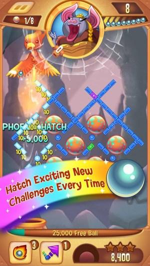 Peggle Blast 2.23.0 Screen 5
