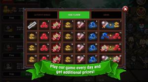 Marmok's Team Monster Crush 1.4 Screen 20