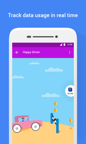 Datally: data saving app by Google 1.8 Screen 2
