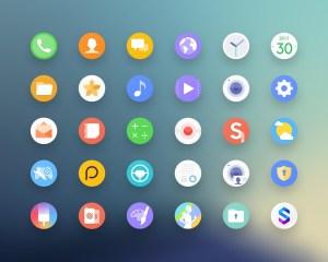 Grace UX Pixel - Icon Pack 2.2.0 Screen 3