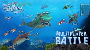 Android Double Head Shark Attack - Multiplayer Screen 1