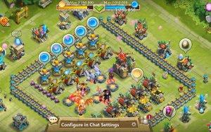 Castle Clash: Guild Royale 2.9.6 Screen 5