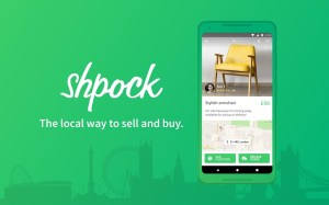 Shpock - The local way to sell and buy 5.4.3 Screen 6