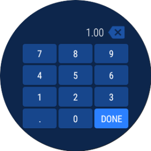 XE Currency Converter Pro 5.1.0 Screen 1