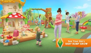 The Sims FreePlay 5.50.0 Screen 10