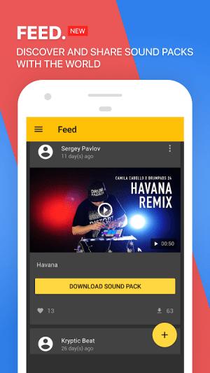 Drum Pads 24 - Music Maker 3.5.0 Screen 3