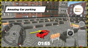 City Super Car Parking 10.0.0 Screen 10