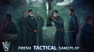 WORLD of SUBMARINES: Navy Shooter 3D Wargame 1.6.1 Screen 2