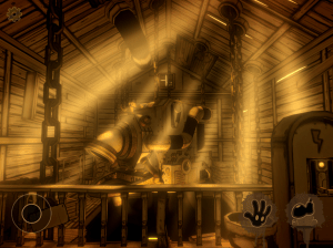 Bendy and the Ink Machine 1.0.772 Screen 10