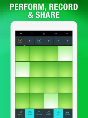 Drum Pads - Beat Maker Go 1.11.2 Screen 4