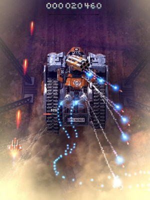 Sky Force Reloaded 1.94 Screen 11