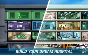 Operate Now: Hospital 1.30.8 Screen 3