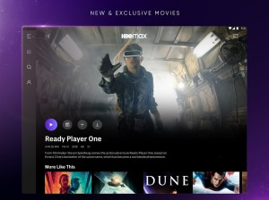 HBO Max: Stream and Watch TV, Movies, and More 50.30.0.252 Screen 9