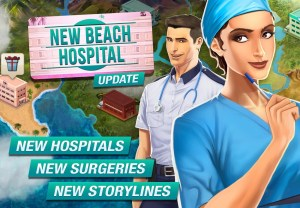Operate Now: Hospital 1.22.8 Screen 11
