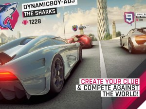 Asphalt 9: Legends - Epic Arcade Car Racing Game 2.4.7a Screen 4