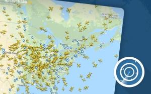 Flightradar24 Flight Tracker 8.7.3 Screen 5