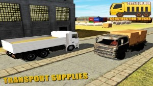 Android City Builder: Construction Sim Screen 13