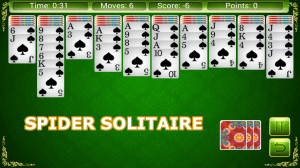 Solitaire 6 in 1 1.9.5 Screen 10