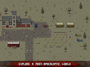 Mini DAYZ - Survival Game 1.0.1 Screen 7